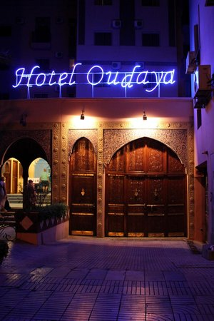 Hotel Oudaya : 4