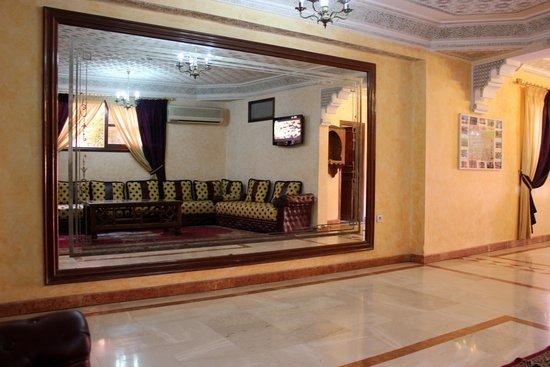 Hotel Oudaya : 2