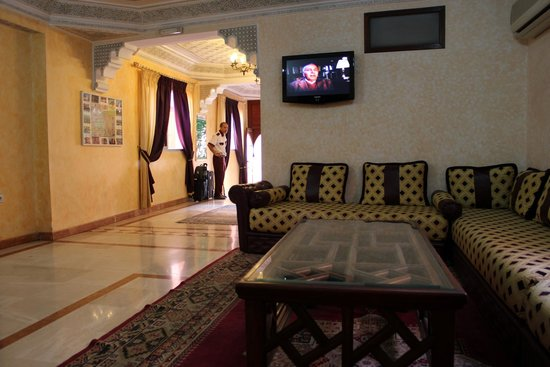 Hotel Oudaya : 1