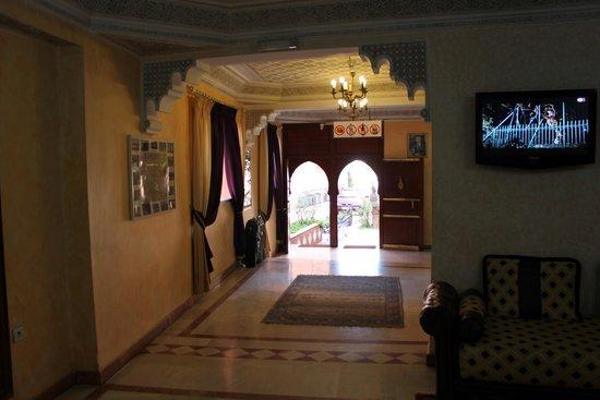Hotel Oudaya : 3