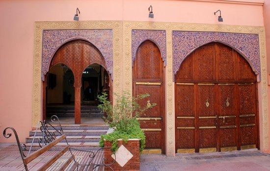 Hotel Oudaya : 5