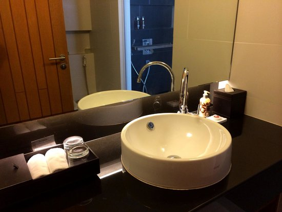 G Hua Hin Resort & Mall: Bathroom