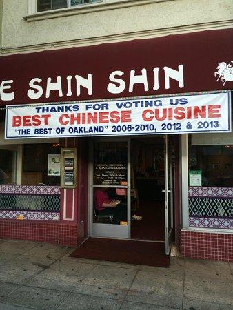 Little Shin Shin