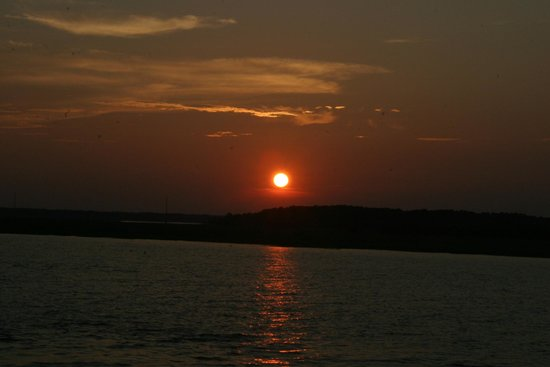 Vagabond Cruise: Hilton Head Sunset