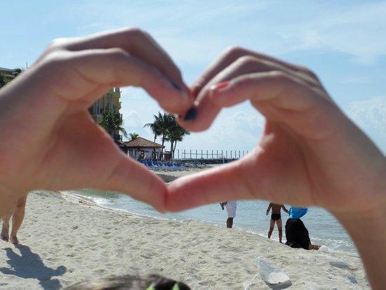 Panama Jack Resort: Kids' opinion of the vacation