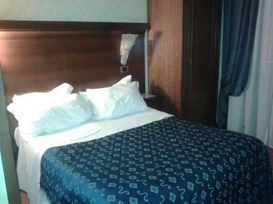 Serena Hotel : Camere molto carine