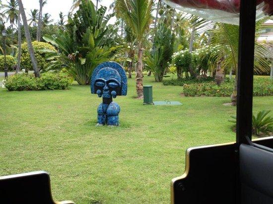 Grand Palladium Punta Cana Resort & Spa : Kids club !!!! Top!!!!