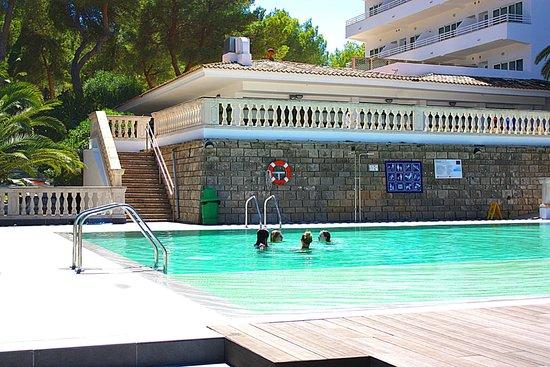 FERGUS Pax: Pool