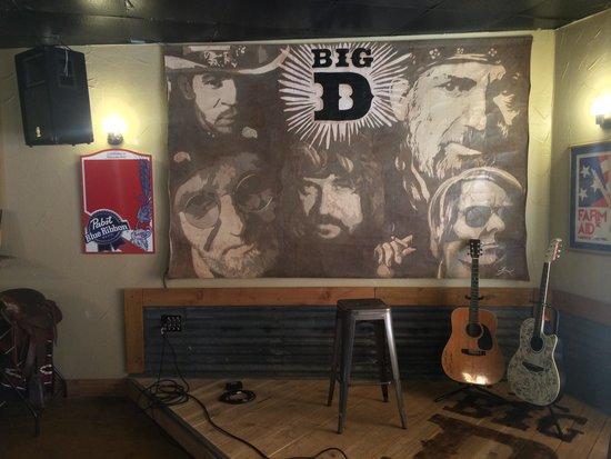 Big D Barbecue: Big D BBQ