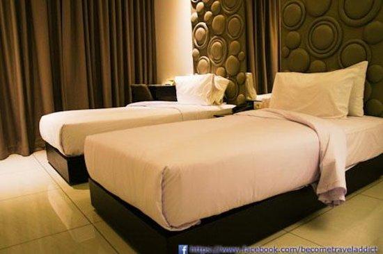 FM7 Resort Hotel Jakarta: Room