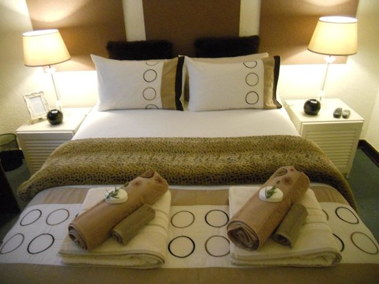 Hallbury Estate Private Bed & Breakfast