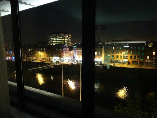 The Morrison, a DoubleTree by Hilton Hotel: Vistas desde la habitación.