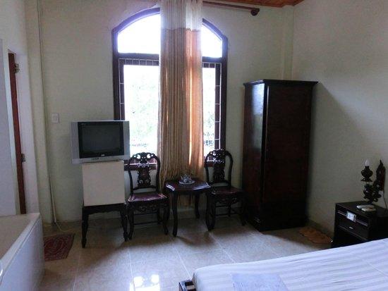 Thanh Binh I Hotel: 部屋