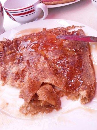 Roc Maria : Caramel beurre salé