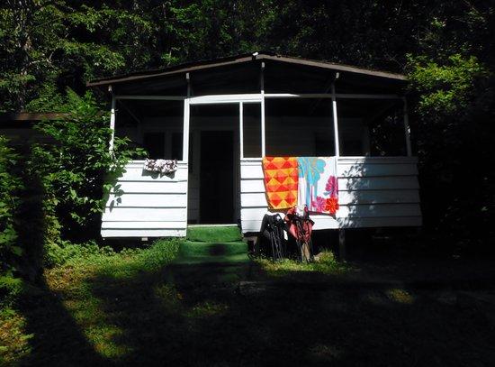 Lake of the Woods Resort/Motel: cabin #2