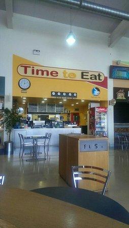 Midway Foodcourt