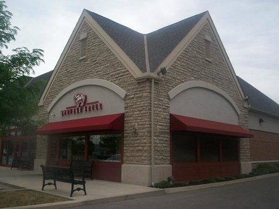 Photo of American Restaurant Ted's Montana Grill at 6195 Sawmill Rd, Dublin, OH 43017, United States