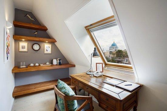 """Alexander House: Standard room """"Copenhagen"""""""