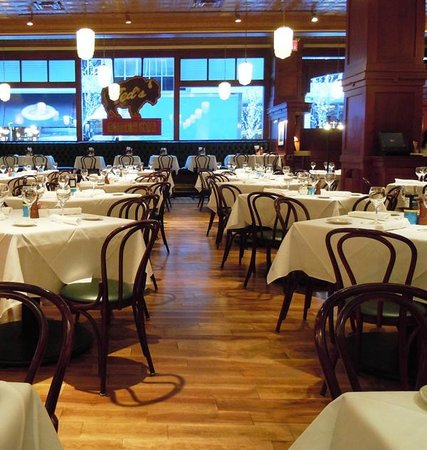 Photo of American Restaurant Ted's at 110 W 51st St, New York, NY 10019, United States