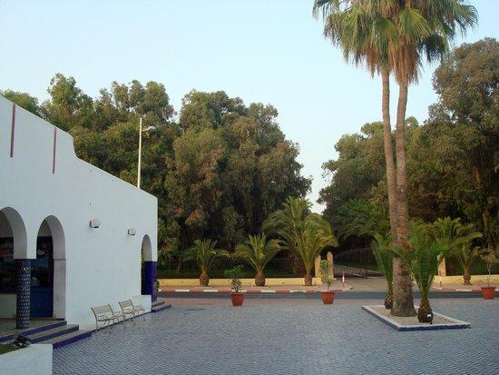 Les Omayades Hotel: 2