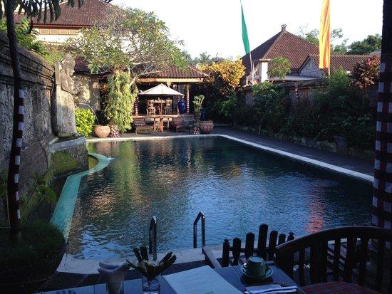 Jalan-Jalan Villa and Spa : Swimming Pool