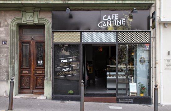 Café Cantine