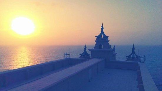 Atlantis, The Palm: Sunset