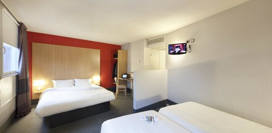 B&B Hotel Toulouse Purpan