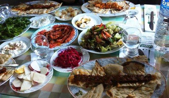 Akdeniz Kebab Salonu