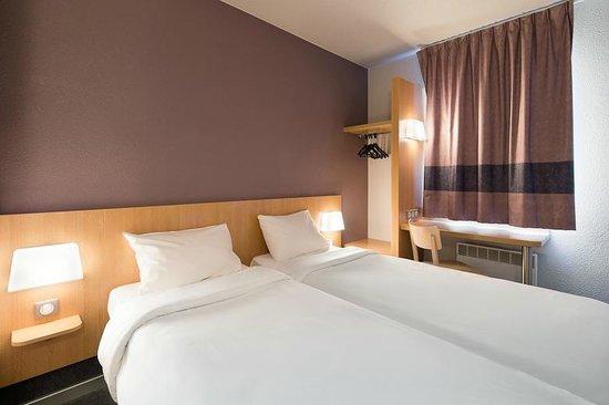 B U0026b Hotel Villepinte   Voir Les Tarifs  15 Avis Et 19 Photos