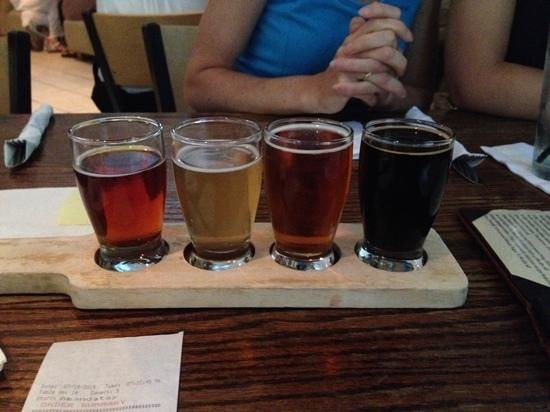 Crownsville, MD: famous craft beers selection