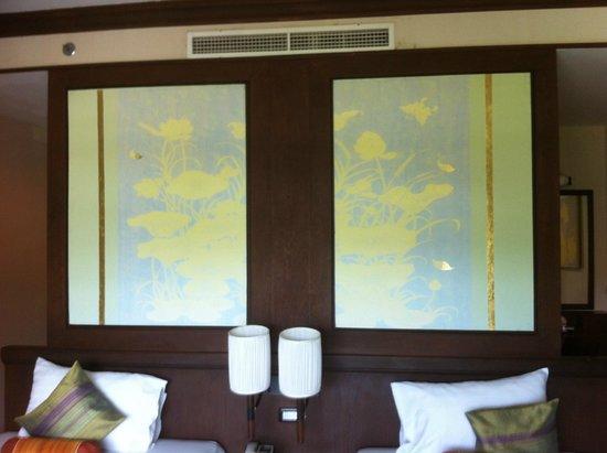 Alpina Phuket Nalina Resort & Spa : 2 beds room
