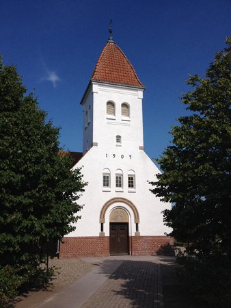 Svingelbjerg Church