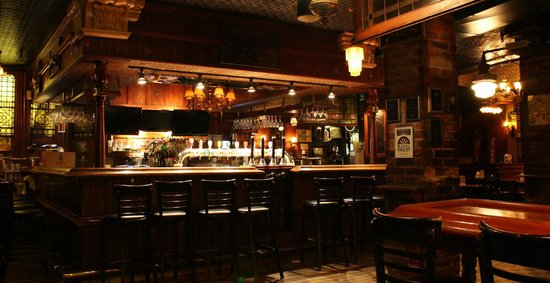Photo of Bar Scotland Yard at 56 The Esplanade, Toronto M5E 1A6, Canada