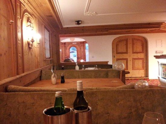 Hotel Cervus.Eine Adresse für alle Gourmets und Genießer