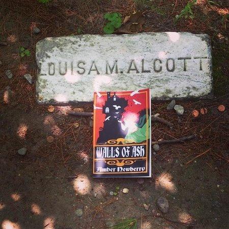 Sleepy Hollow Cemetery: LMA