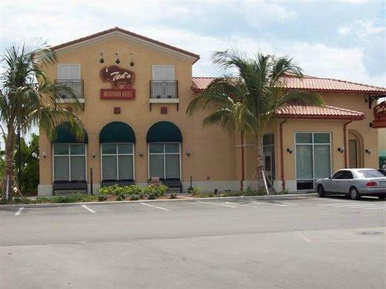 Ted S Montana Grill Estero Menu Prices Restaurant