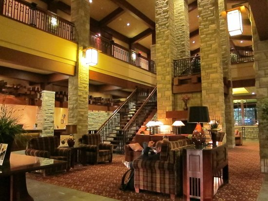 Doubletree Fallsview Resort And Spa By Hilton Niagara Falls Reviews