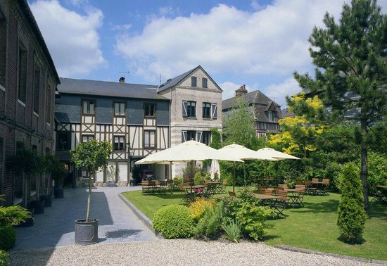 HOTEL LA LICORNE (Lyons-la-Foret, France) - Reviews, Photos & Price ...