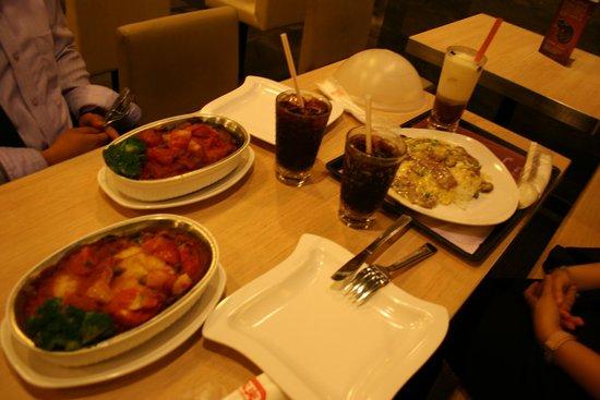 Cafe de coral csr