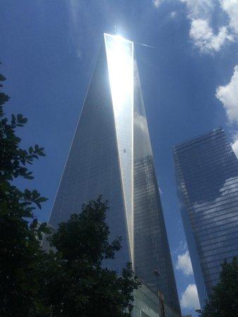 Millenium Hilton: WTC