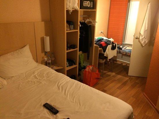 Hotel Ibis Cannes Centre: Camera