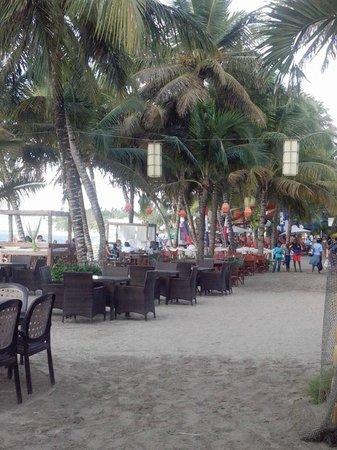 Kite Beach Hotel : cabarete centro