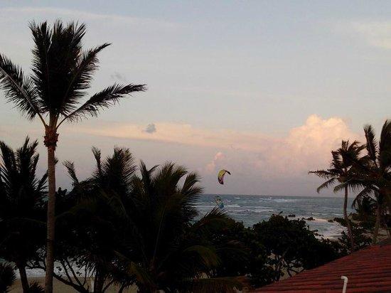 Kite Beach Hotel: vista2