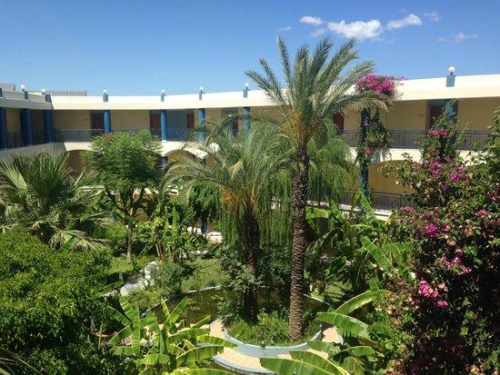 Atrium Palace Thalasso Spa Resort & Villas: hotel