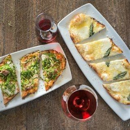 California Pizza Kitchen Ventura Menu Prices & Restaurant Reviews T