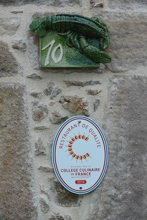 Restaurant Saint Germain Des Vaux