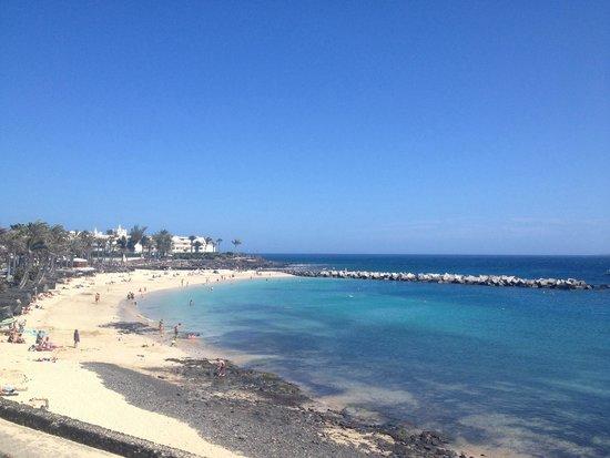 Bahia Playa Blanca Hotel Lanzarote Tripadvisor