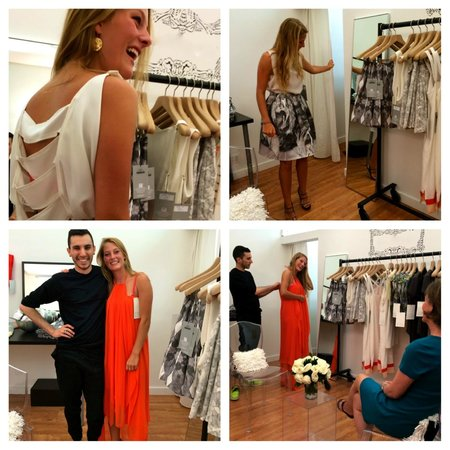 Style Room NYC Shopping Tour Experiences: Fun Mother / Daughter Tour