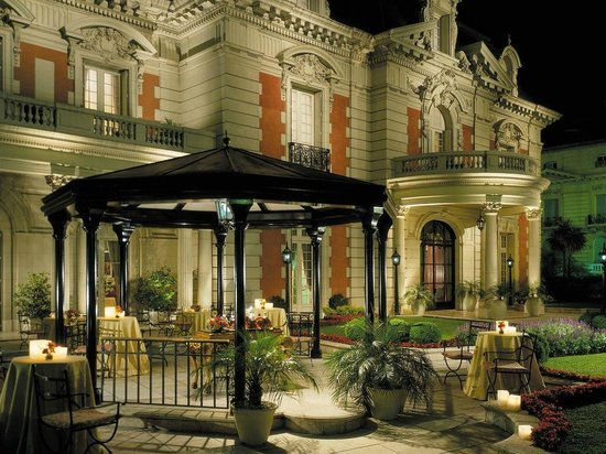 Four Seasons Hotel Buenos Aires: la Mansion